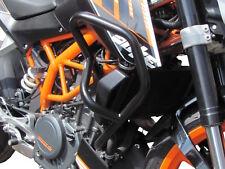 Defensa protector de motor Heed KTM 390 Duke (2013 - 2016) - Negro