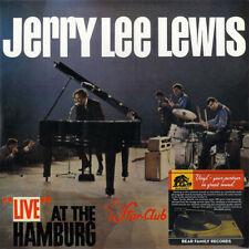 Jerry Lee Lewis - Live at the Star-Club Hamburg [New Vinyl LP] 180 Gra