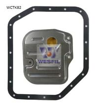 WESFIL Transmission Filter FOR Toyota ECHO 1999-2005 U340E WCTK82