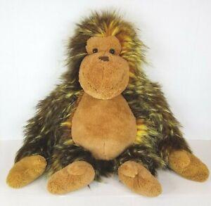 "Jellycat Olaf Orangutan 22"" Plush"