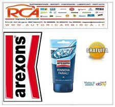 AREXONS 8249 RINNOVA FANALI / FARI  AUTO MOTO LUCIDA PARABREZZA SCOOTER