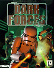 Star Wars Jedi Knight Dark Forces II + Dark Forces Steam Game (PC) Cheap