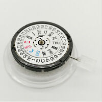 Accuracy NH36 / NH36A Automatic movement Date / Day with 3 white wheels