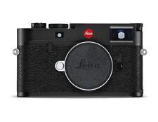 Leica m10-r carcasa, negro 20002
