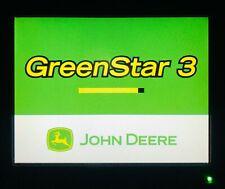 John Deere Greenstar Gs3 2630 Display Monitor w/ AutoTrac Sf2