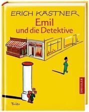 Emil und die Detektive von Erich Kästner (1929, Gebundene Ausgabe)