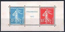 "FRANCE STAMP TIMBRE N° 242 A "" SEMEUSE STRASBOURG 1927 "" NEUFS xx A VOIR  P139"
