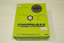 Franzis Powerpills 2.0 Bildbearbeitungs Software für Adobe Photoshop