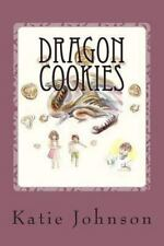 Dragon Cookies (Dennis The Dragon)