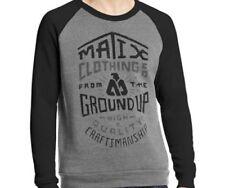 Matix Crafted Fleece (L) Grey