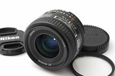 Nikon NIKKOR 35mm f/2 D AF Lens D810 D800 D750 D700 D610 D600 D500 D5 DF D4 F5