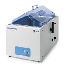 Grant SBB Aqua 26 Plus Analogue Boiling Bath (Ex Sales Demo Model)