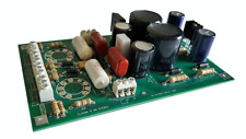 [SION] PCB DIY KIT Amplificatore Valvolare Stereo 3+3W  Tube stereo amplifier