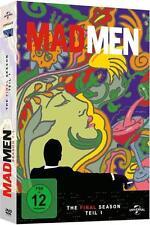 Mad Men - Staffel 7.1 (2015) - 3 Disc Set