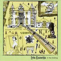 Erin Rametta - In the Making [New CD]