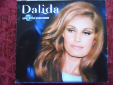 Dalida  :Coffret 3 Cd 50plus belles chansons