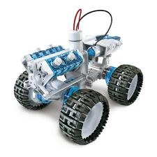 Salt Water Fuel Cell 4x4 Car BUilding Kit Educational toy for kids Gift New