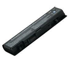 TAUPO New 6-Cell Laptop Battery Replacement for Dell Studio WU946 1558 1555 1537