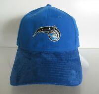 New Era Orlando Magic 9Twenty 920 NBA On Court 2017 Blue Adjustable Hat Cap