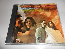CD  Ike & Turner,Tina Turner - River Deep,Mountain High