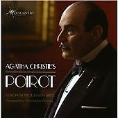 Christopher Gunning - Agatha Christie's Poirot [Music from the Television Series