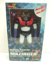 Le Reve Mazinger Collection Series Code MC-001 Mazinger Z White Version RARE MIB