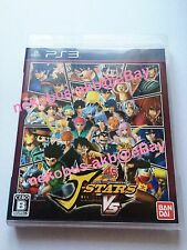[Used] J Stars Victory VS - PS3 [Japan Import] [Playstation 3]