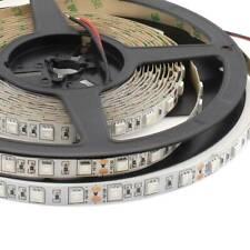 LEDBOX Tira LED UV Ultravioleta SMD5050, DC12V, 5m (60 Led/m) - IP20  Luz