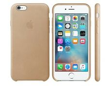 Official Soft Silicone Gel Leather Case Cover for Apple iPhone 5S 6 6S 7 8 Plus