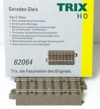 Trix 62064 Spur H0 -- gerades Gleis 64,3mm NEU