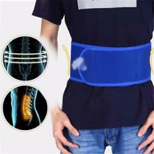 Xixini Eubell Waist Trainer Belt, Magnetic Therapy Lower Back Backache Support