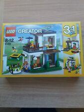 Lego creator 3 in 1 modular modern home set 31068 ** BNIB **