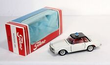 Tekno 928, Mercedes 280 SL, polizia, Mint in Box #ab1466