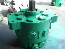 R97872  Hydraulic pump REMAN---John Deere