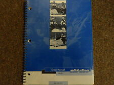 2000 Ski Doo SNOWMOBILE MINI Z  Service Repair Shop Manual  FACTORY OEM BOOK