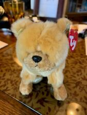 TY Beanie Baby - THE DOG Chinese Zodiac (6 inch) - MWMTs Stuffed Animal Toy