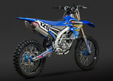 YZ250F YZ250FX WR250F YOSHIMURA SIGNATURE RS4 FULL EXHAUST 231010D321 14-18