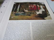K. und K. Archiv GuP 1918 Die Tragödie von Rakovica Oton Ivekovic