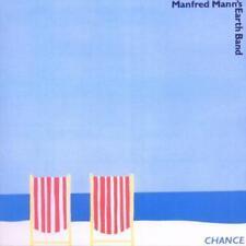 Chance von Manfreds Earth Band Mann (2003)