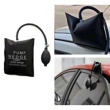 1x Air Pump Wedge Automotive Shim Clamp Bag For Car Door Window Lock Openers