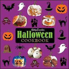 Betty Crocker Halloween Cookbook-ExLibrary