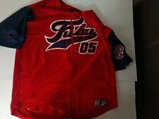 Fubu League Jersey # 05. Size Xl. Condition Very Good No Stains or Spots.