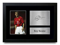 ROY KEANE vs Juventus 1999 Man Utd Champions LeagueCanvas Print5 Sizes