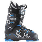 SALOMON X PRO 120 herren-skistiefel Scarponi da sci 4 fibbie pistenskischuhe