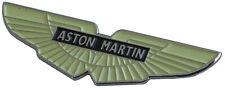 Aston Martin lapel pin
