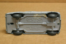 Tri-ang 1/42 scale Armstrong Siddley Sapphire (cast metal)