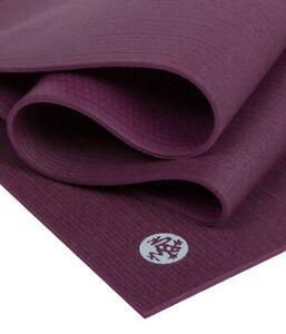 "Yoga Mat Manduka PROlite 79""Long Exercise Fitness Pilates Gym Durable Non Slip"