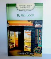 Secrets Of Mary's Bookshop Mystery Guideposts HC By the Book Carolyn Greene