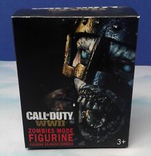 New GAMESTOP PRE-ORDER Call of Duty WWII Zombies Mode Figurine Figure CoD WW2