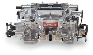 Edelbrock 18259 Thunder Series AVS Carburetor